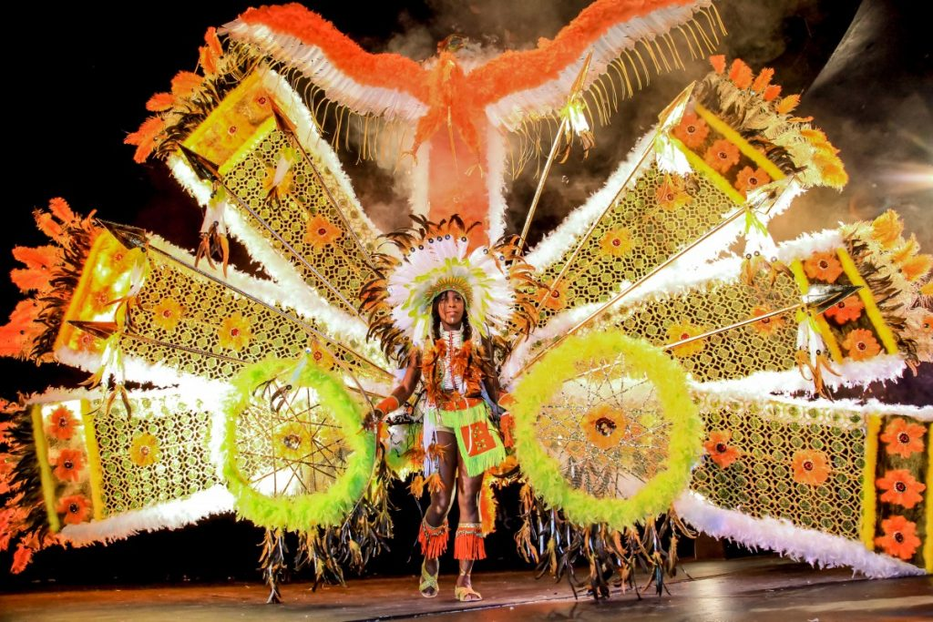 North Lincolnshire Carnival Arts Weekend