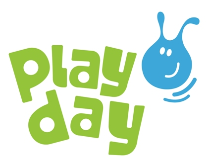 National Play Day Logo