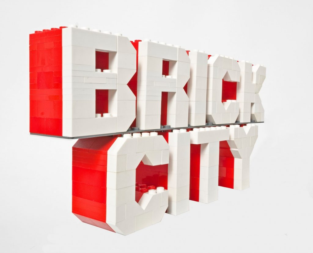 Brick City Logo