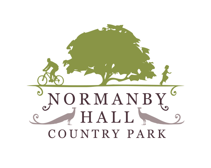 Normanby Hall Country Park logo