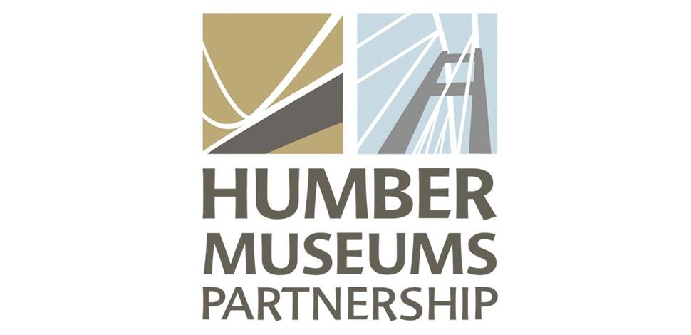 Humber Museums Partnership Logo