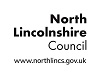 logo for North Lincs Council