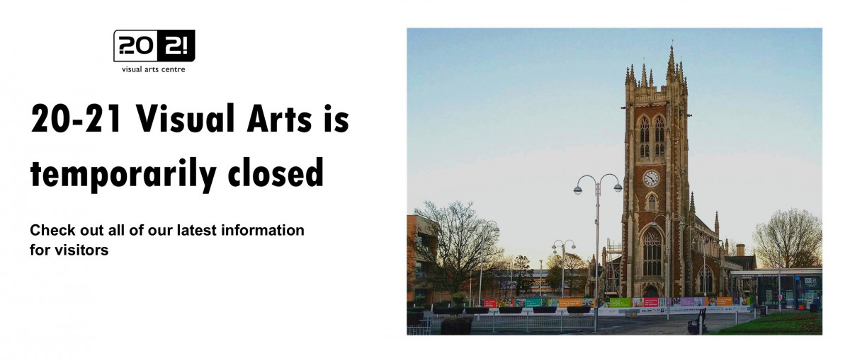 20-21 Visual Arts Centre Changes to opening