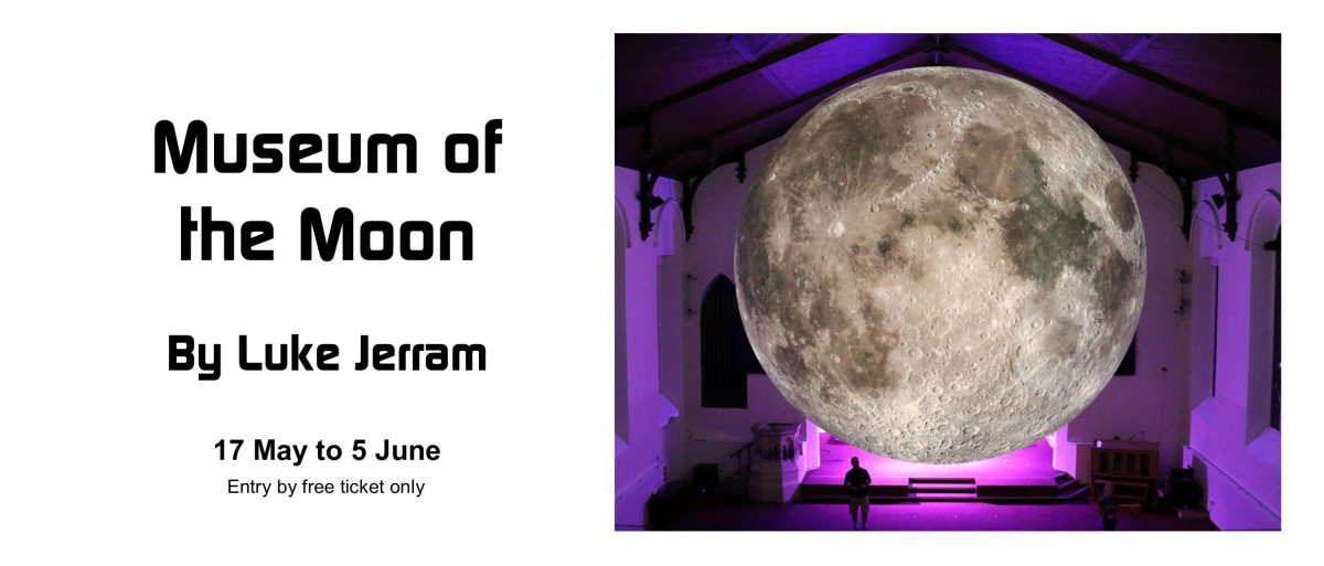 Museum of the Moon