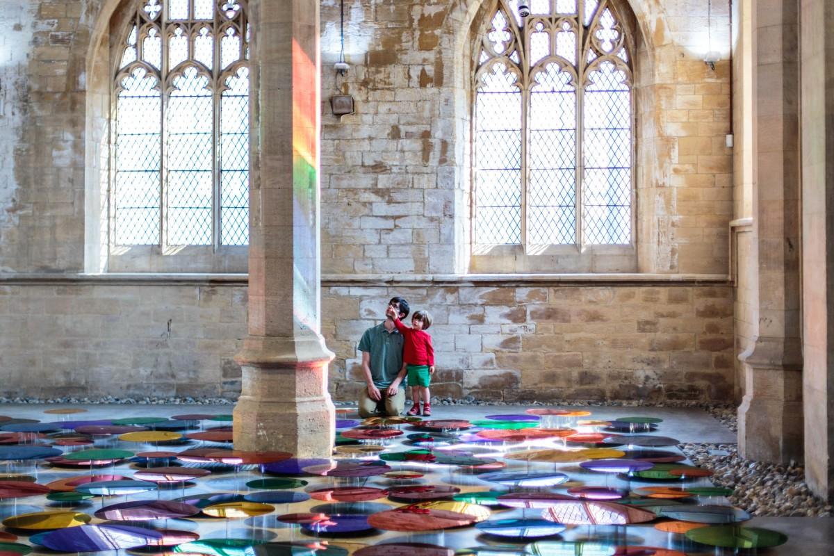 Liz West - Our Colour Reflection
