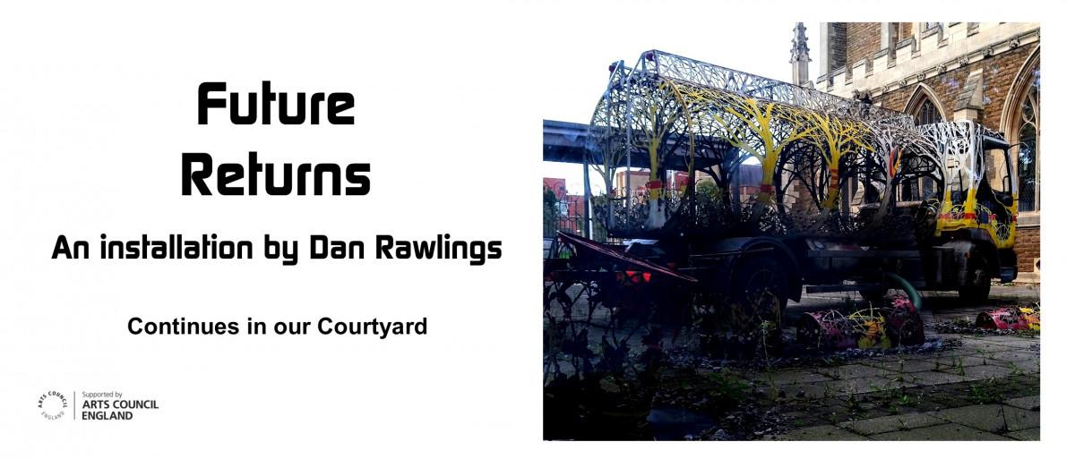 Dan Rawlings - Future Returns